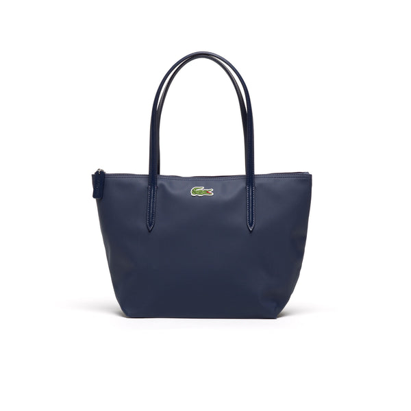 Lacoste Women's L.12.12 Concept Medium Zip Tote Bag NF0946