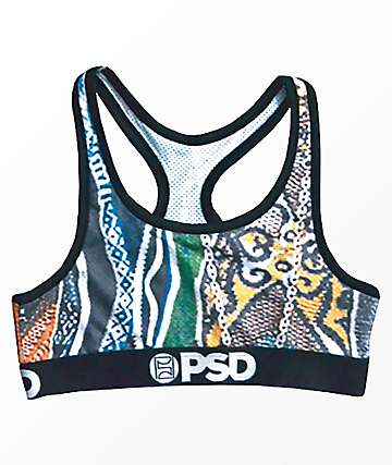 Women's PSD Coogi ll Sports Bra