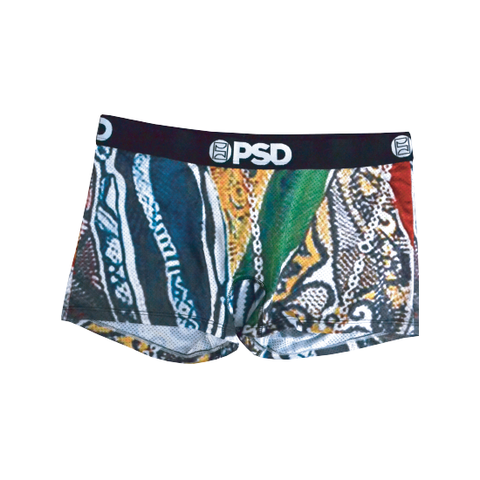 Women's PSD Coogi ll Boy Short