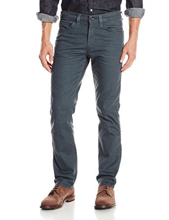 Levi's Men's 511 Slim Fit Stretch Line 8 Jeans, After Dark