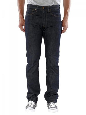 Levi's Men's 501 Original Fit Jeans, Dimensional Rigid