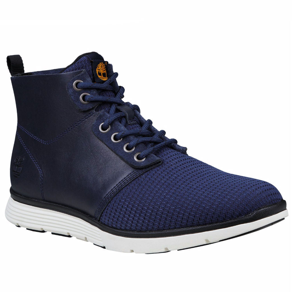 Timberland Men's Killington Chukka Boots Navy A1JJC 410