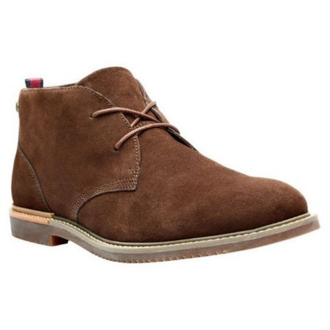 Timberland Men's Brook Park Chukka Brown Boots A1JJC410