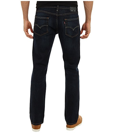 Levi's Men's 511 Slim Fit Stretch Jeans, Sequoia