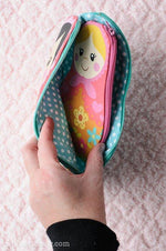 Nesting Dolls Zip Bags | Printable Digital PDF Sewing Pattern