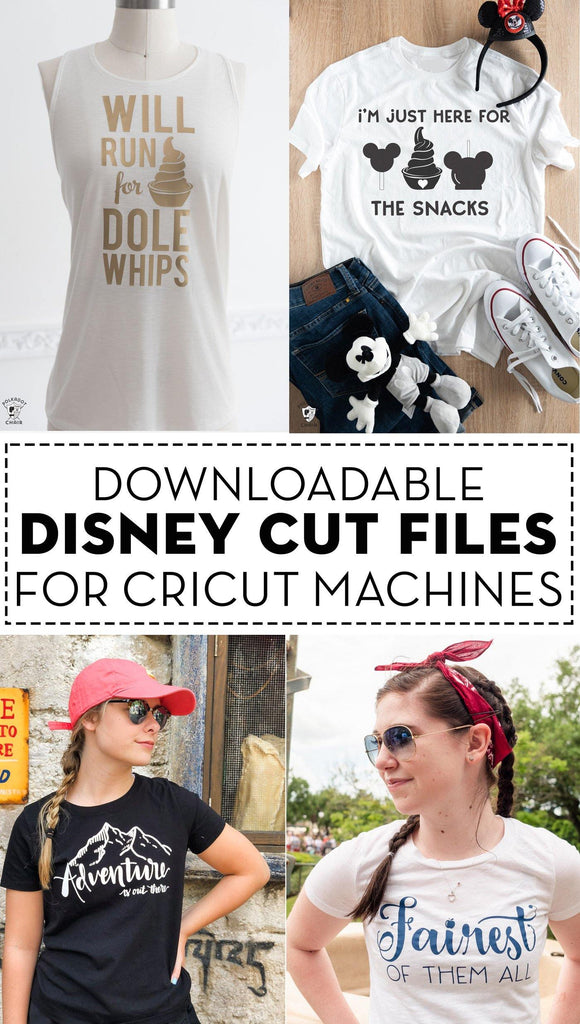 MEGA Disney Inspired SVG T-Shirt Bundle | Digital Product