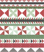 Seasonal Safari Quilt | Digital PDF Pattern