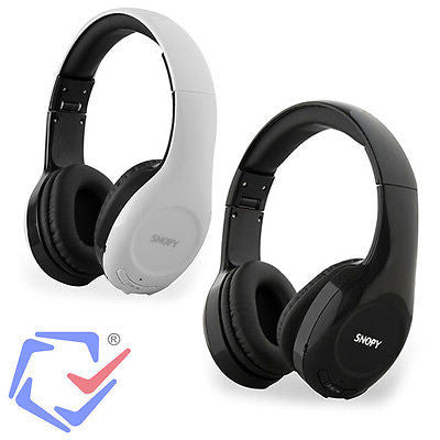 Snopy SNX-BT7 Wireless Headphones High Quality Sound