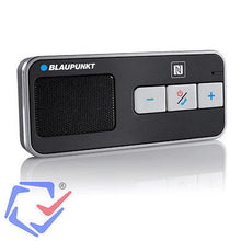 Carkit Handsfree Bellen Set Bluetooth Blaupunkt