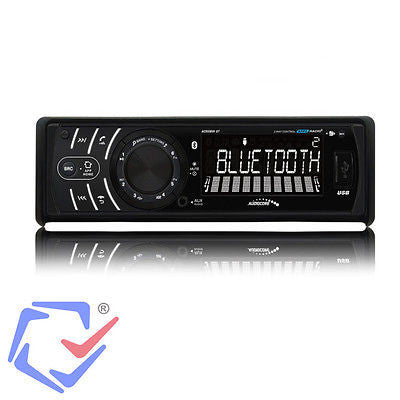 met Handsfree Bellen Set Radio Audiocore AC9800W USB SD AUX