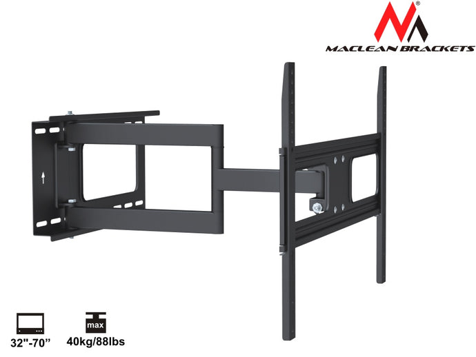 TV Wall Mount Bracket LCD LED Plasma 32