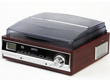 Camry CR1113 Radio with a Turntable