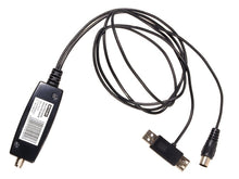 Adapter USB Power Supply to DVB-T Antenna Maclean Energy