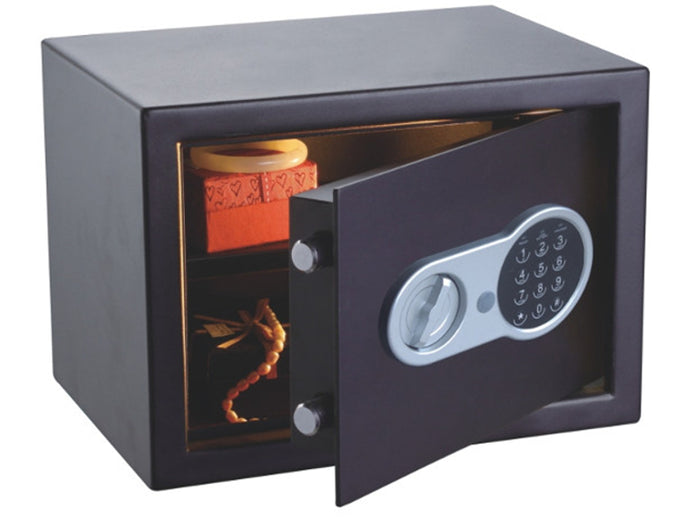 Compact Digital Safe With Keypad