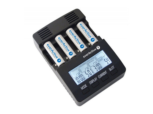 AA/AAA Acu Battery Charger