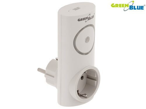 GreenBlue GB109 WiFi Outlet voor Android iOS Airconditioning Airconditioner Afstandsbediening