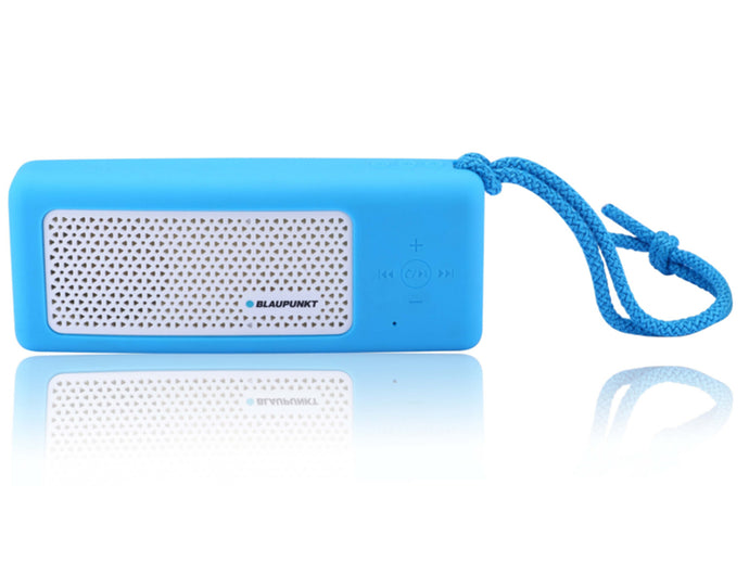 Bluetooth 3.0 Speakers/Power Bank With Bracket