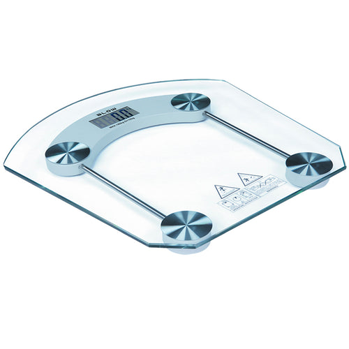 Bathroom Scale Digital Weighing Scale Large Capacity 180kg High Precision