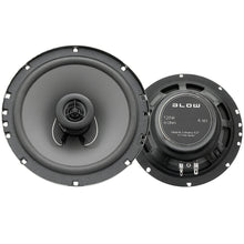Car Speakers Blow R-165 120W 4ohms Vehicle Audio System Sound System 90dB