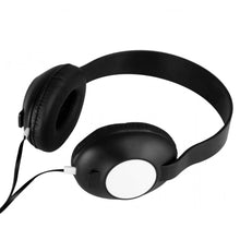 Media-Tech Lyra Mobile MT3585 Stereo Headset with Microphone Headset