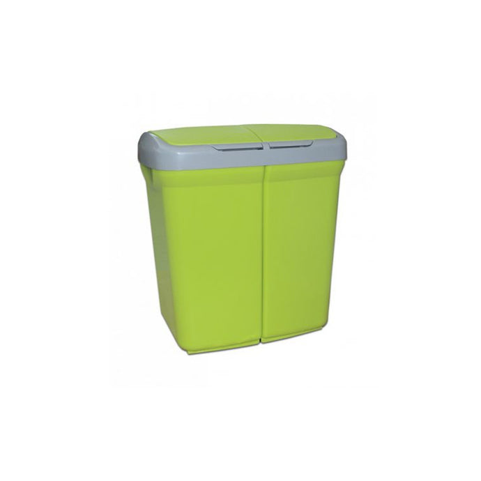 50L Recycling Bin 4 Colors