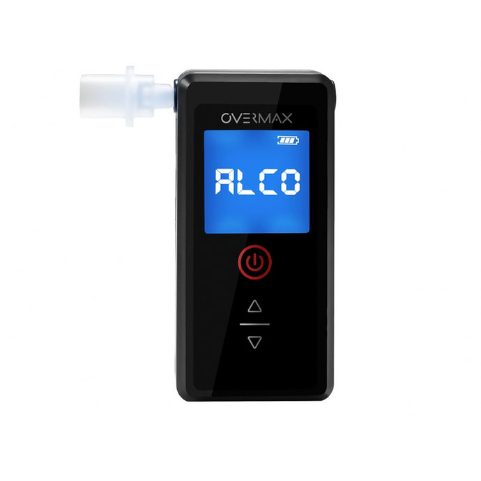 Breathalyser Digital alcohol breath tester