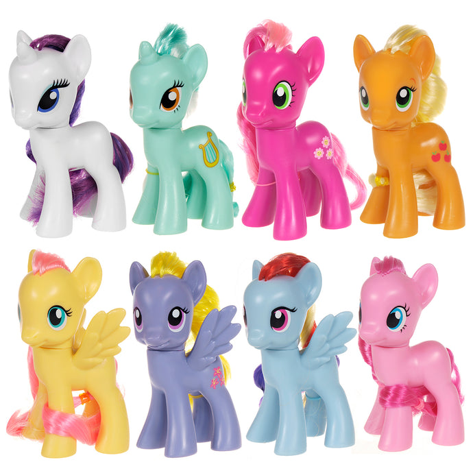 My Little Pony Friendship is Magic Single figure assortment