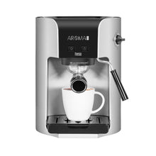 3in1 Coffee machine coffee maker with milk frother 20 bar 1400W