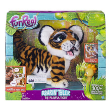 FurReal Interactive Tiger Tyler Talking Tiger Kids Friends