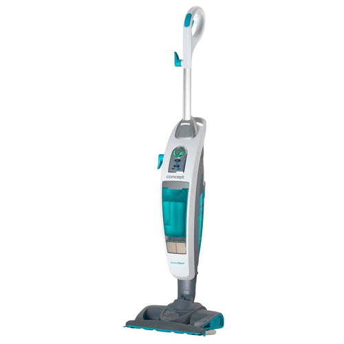 CONCEPT CP3000 PERFECT CLEAN 3 V 1 VACUUM AND STEAM CLEANER