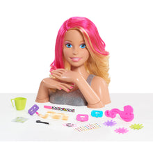 Barbie Flip and Reveal Deluxe Styling Head with Accessories