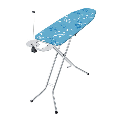 Ironing board Vileda Bravo Plus Electric Socket Cable Antenna