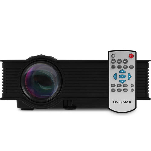 Projector Overmax Multipic 2.3 800 × 480 LED WIFI 130