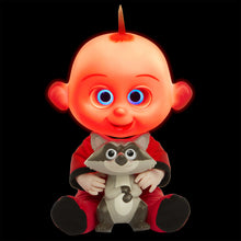 The Incredibles 2 Interactive Baby Jack Jack and Racoon