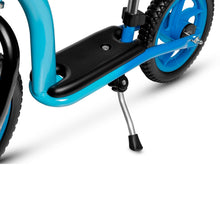 Nordico Riding Bike-scooter 2 in 1 blauw