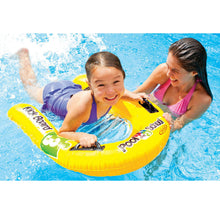 Inflatable surfing board 81x76cm INTEX 58167 Swimming Boards