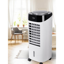 WATER AIR CONDITIONER CAMRY Multifunctional 3in1 300W CR 7908