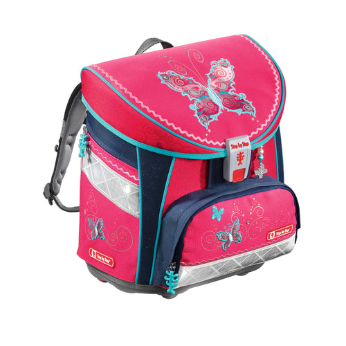 School bag HAMA Step by Step LIGHT BUTTERFLY DANCER