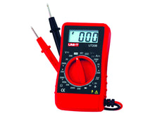Digital multimeter UNI-T UT-20B mini
