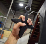 Ninja Warrior Throwing Star Pull up Grip - Warrior Life, Ninja Warrior & Parkour Gear