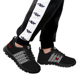 Ninja Warrior Kids Sneakers - Black