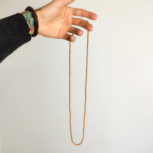 Kedarnath Temple Indian Tulsi Mala (Sold Out)