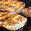 Mahi Mahi Fillets - Wild Caught (6 x 6 Oz = 2.25 Lbs Total)
