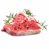 T-Bone Steaks USDA, All Natural, Choice (3 x 16oz 3.0lbs Total)
