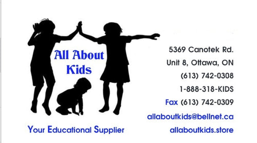 all about kids ottawa