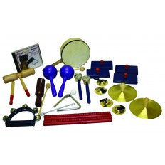 MUSICAL INSTRUMENTS- Sets