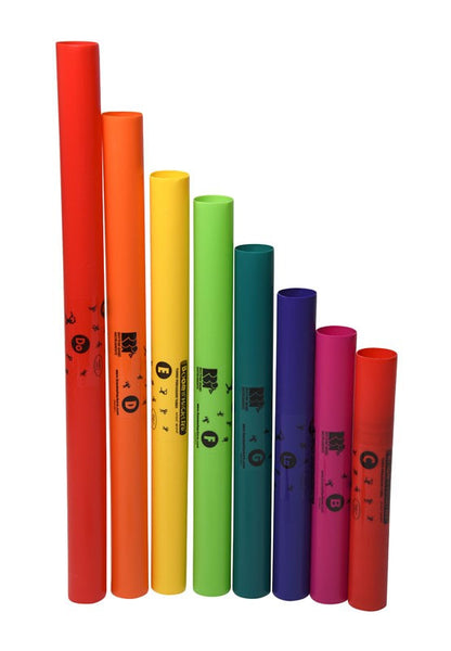 MUSICAL INSTRUMENTS- Boomwhackers