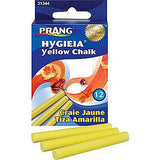 CHALK- Yellow