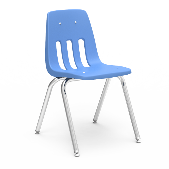 CHAIRS- Classic stack chairs