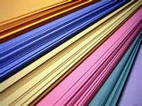 PAPER & PAPER PRODUCTS -Construction Paper - Various Sizes